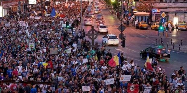 Proteste-Rosia-Montana-Bucuresti