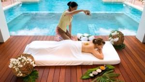 masaj thai