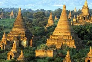 temple budiste