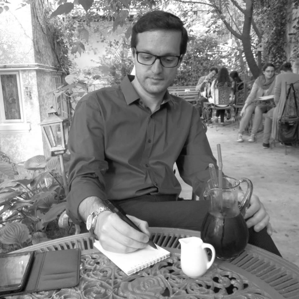 Daneil Tanase