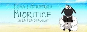 luna literaturii mioritice