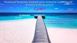 Armonie globala